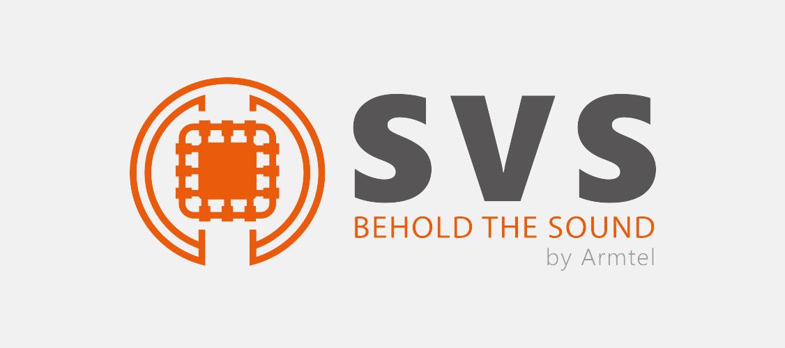 """Инновационный продукт в портфеле решений Armtel! """"Система визуализации звука SVS""""!"""
